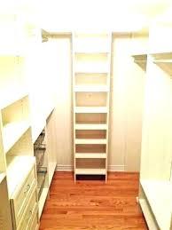 narrow closet ideas small walk in closets designs of design layouts plan deep coat organizers tiny