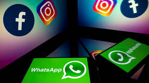 Seit sonntagmittag kämpfen user von whatsapp, instagram und facebook mit massiven störungen. 7vbqoft1myjqgm