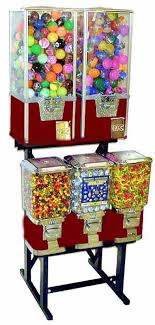 Bulk Vending Machines Beauteous Bulk Vending Machine Combos Gumball Machines Direct