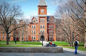 why the ohio state university is clearly better than that school  why the ohio state university is clearly better than that school up north