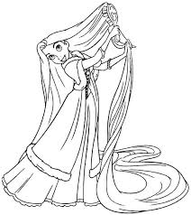 Disney Princess Color Princess Coloring Pages Online Games Princess