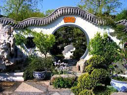 Small Picture Outdoor Chinese Garden Design Ideas Zen Garden Chinese Garden