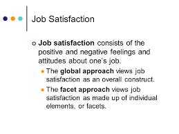 employee attitudes and job satisfaction attitude job  employee attitudes and job satisfaction fashion essays