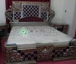 fiber furniture. Fiber Bedroom Furniture Set Bed Dressing Table :, Home In Abottabad Pakistan O