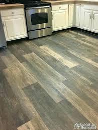 who makes vinyl flooring plank home depot lifeproof burnt oak does