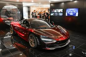new mclaren 2018. perfect new such is the demand for personalized supercars these days that mclaren  allowed exactly one day pass after debut of new 720s to introduce a bespoke  intended mclaren 2018