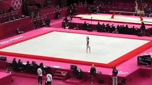 floor gymnastics olympics. Team Hong Kong\u0027s Angel Wong 黃曉盈-Floor Exercise In London 2012 Gymnastic Artistic Qualification - YouTube Floor Gymnastics Olympics
