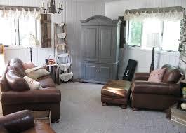 rustic farmhouse family room makeover before prodigal pieces prodigalpieces com