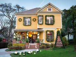 easy outside christmas lighting ideas. Best Outdoor Christmas Light Decor Ideas Easy Outside Lighting T