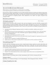 Inventory Clerk Job Description For Resume