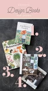 Small Picture Favorite design books for spring The House That Lars Built