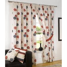 Black And Red Kitchen Curtains Trendyexaminer