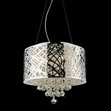 full size of living gorgeous crystal pendant chandelier 5 0000854 16 web modern laser cut drum