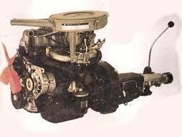 Toyota engines - Toyota R engine (1953-1997)