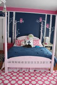 Navy And Pink Bedroom Teens Room French Country Bedroom Photos Hgtv Inside The Awesome