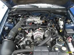Ford Mustang 4.6 Engine Specs - Car Autos Gallery