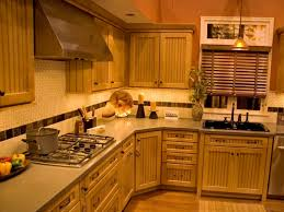 Kitchen Remodeling Designs