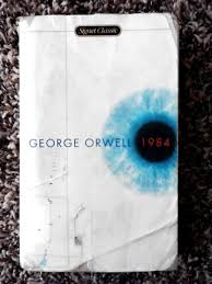 human connection in george orwell s the bookshelf of emily j i