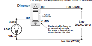 leviton dimmers wiring diagram wiring diagram and schematic design leviton decora switch wiring decorating ideas