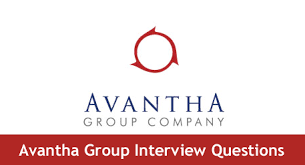 group interview questions avantha group interview questions technical hr for