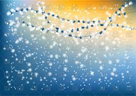 christmas lights backgrounds. Exellent Backgrounds Christmas Lights Background Vector Image U2013 Artwork Of Backgrounds  Textures Abstract  Arkela Click To Zoom Intended Lights Backgrounds