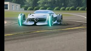 Home » cars » mercedes benz silver lightning free. Mercedes Benz Silver Arrow Concept Top Gear Testing Youtube