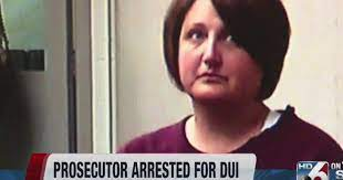 Boise County attorney charged with felony DUI