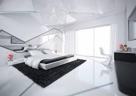 modern bedroom black. Black White Modern Bedroom R