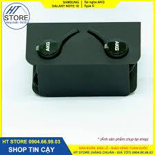 Tai nghe AKG Note 10 Note 20 S20 chân Type C Hàng Chuẩn Note 10 Plus, S20  plus, S20 Ultra tặng 4 nút tai phụ - Tai nghe có dây nhét tai