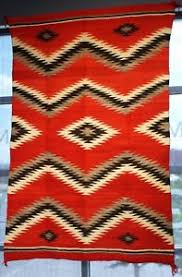 Navajo rug designs Navajo Weaving Image Is Loading 1910navajorugwserrateddesign Picclick 1910 Navajo Rug W Serrated Design Ebay