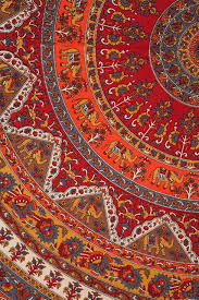 hippie tapestries mandala tapestries queen boho tapestries wall hangings table clothes hippie tapestries red mandala tapestries queen boho tapestries