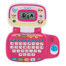 VTech - My Laptop Pink - The Model Shop