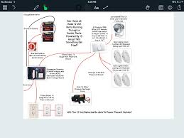rv net open roads forum tech issues amature wiring diagram i i posted 2 questions onto the diagram i m not going to wire anything up until i ve fully educated myself hopefully you can help