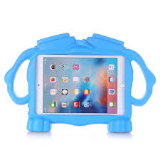 Tablet Cover Design Tablet Protective Cover Puppy Design Shockproof Eva Anti Skid Cover With Bracket Function
