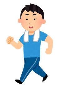 健康のための一日一万歩はうそ?!画像