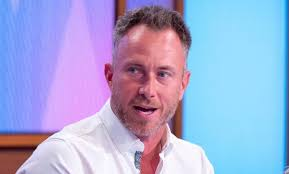James Jordan reveals dad is 'recovering' after suffering a stroke | Metro  News