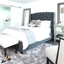 Grey Tufted Bed Frame Tufted Bed Frame King Grey Tufted Bed Frame ...