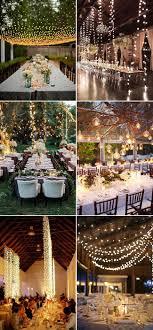 wedding reception lighting ideas. Stunning Wedding Reception Lighting Decoration Ideas L