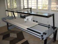 10' ft. INSPIRA QUILTING FRAME & PFAFF GRAND QUILTER HOBBY 1200 ... & NewJoy MAGIC quilting frame - NEW LOW PRICE - only 7 left Adamdwight.com