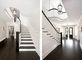 Dark hardwood floor Color Avoid Glossy Dark Hardwood Floors Home Flooring Pros Dark Hardwood Floors Can You Make Them Work Homeflooringproscom