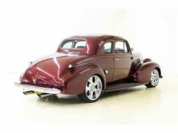 1939 Chevrolet Master Deluxe for Sale   ClassicCars.com   CC-1028347