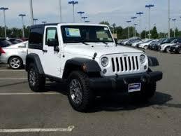 jeep rubicon 2015 white. Perfect White White 2018 Jeep Wrangler Rubicon For Sale In Woodbridge VA On 2015 P