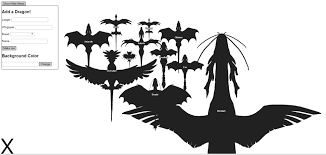 Sharas Flight Rising Blog Toomuchdragons Dragon Size