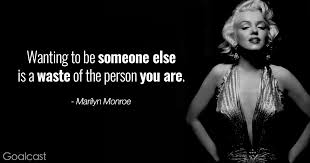 Marilyn Monroe Quotes On Beauty Best of Top 24 Marilyn Monroe Quotes To Inspire You To Shine Goalcast