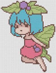 Anime Archives Cross Stitch 4 Free Cross Stitch 4 Free