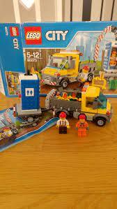Lego city 60073 in 582 73 Linköping für SEK 130,00 zum Verkauf
