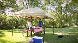 guide gear deluxe straight leg pop up canopy 12 x 12 676351 canopy screen pop up tents at sportsman s guide