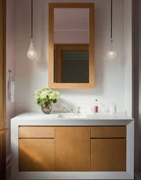 over bathroom cabinet lighting. Effervescent Contemporary Bathroom Vanity Design Is Perfect For The  Chic Home Over Cabinet Lighting E
