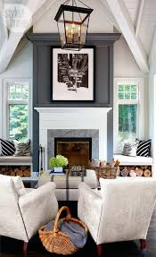 Tall Fireplace Mantles Design Pictures Remodel Decor And Ideas Tall Fireplace