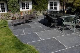 patio concrete floor tiles